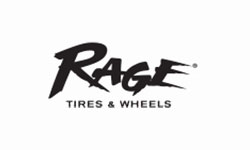 Joe's Auto is a leading supplier of RAGE tires in Stow. Our tire shop offers a complete range of RAGE tire sizes for most vehicles types.