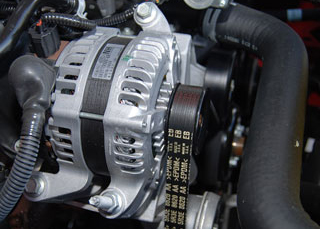 Stow auto belts & hoses repair faq