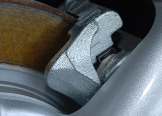 Stow auto brake   repair faq