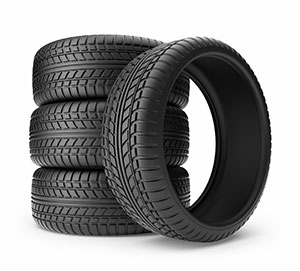 Free Lifetime Tire Rotation With Tire Purchase
